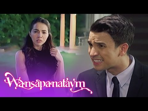 Wansapanataym: Fake savior