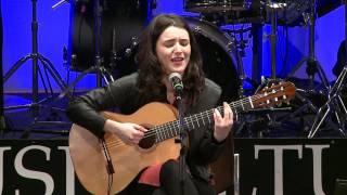 Roberta Dragone - Come il vento - Audizioni live Musicultura 2017