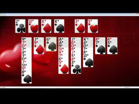solution hard freecell #21899