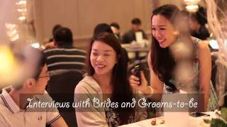 Singapore Bilingual Wedding Emcee | Sharlyn Lim | Corporate Video