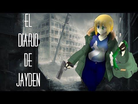 El diario de Jayden CAPITULO 10 parte 1