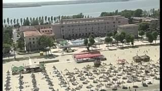 Constanta City Romania