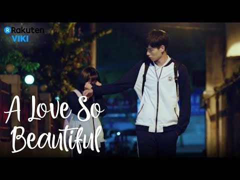 A Love So Beautiful  EP7  Cry on Me Eng Sub