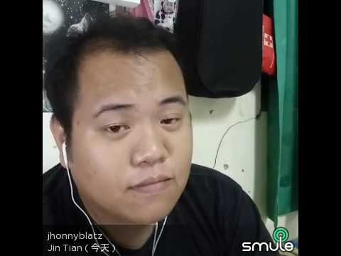 Jin tian versi hokkien medan song
