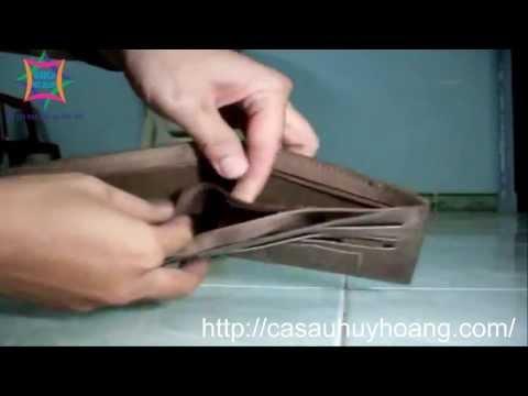 Cách phân biệt da thật và giả da - Casauhuyhoang.com - bóp da, ví da, thắt lưng, dây nịt