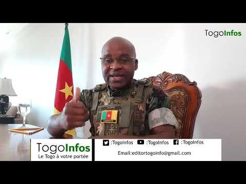 Urgent:révélation d'un ex-militaire camerounais sur les braquages au Togo