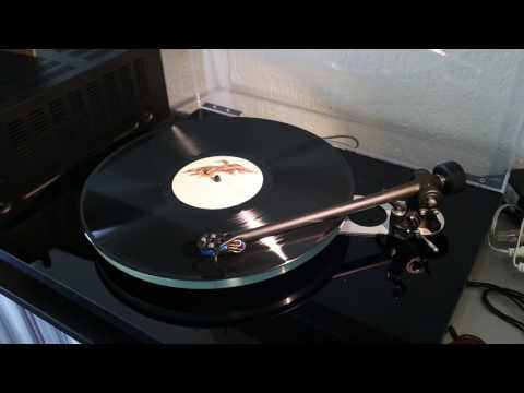 "OM - God Is Good on 12"" Vinyl Full Recording (HD)"