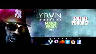 Tech House & Club Yirvin - Fusion Beats Vol 1 Zombie Session Mix (1/3) Electronica