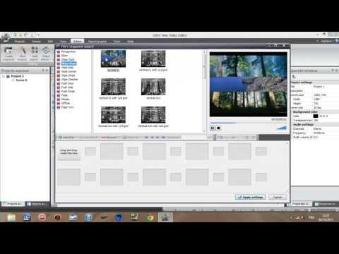 Editeur de video GRATUIT ET COMPLET