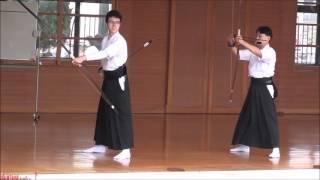 2016.02.14 弓道の初段試験