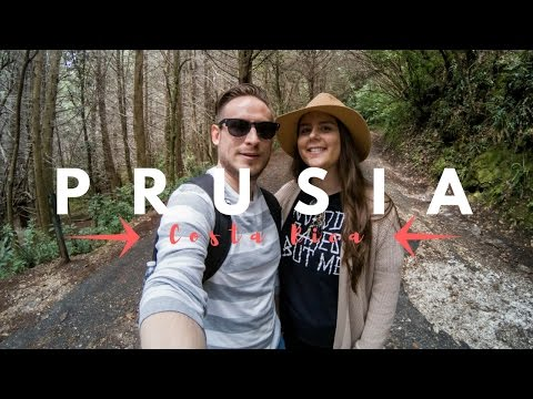 One Day Tour: Prusia, Cartago - Costa Rica