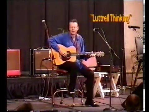 Tommy Emmanuel  with Richard Smith - CAAS 1999