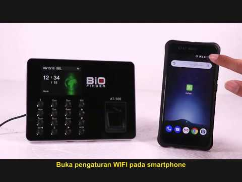 cara add user di finger print smart/spc 8000 from YouTube · Duration:  2 minutes 55 seconds