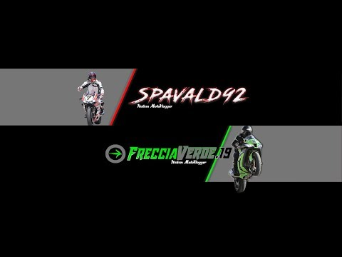 #6 Live FrecciaVerde e Spavald | INFO RADUNO DOMENICA 25