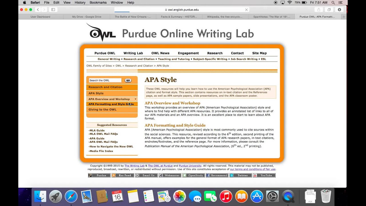 help cite apa A guide to help users create citations using apa (american psychological association) style, 6th edition.