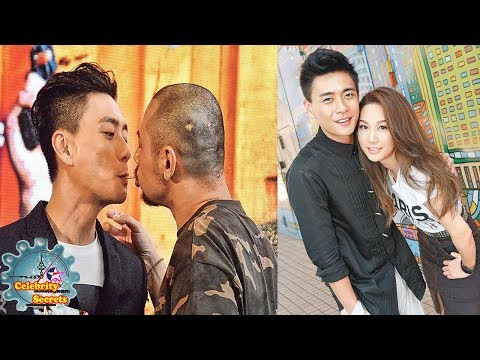 Reveals Secrets About Chinese Actor Bosco Wong