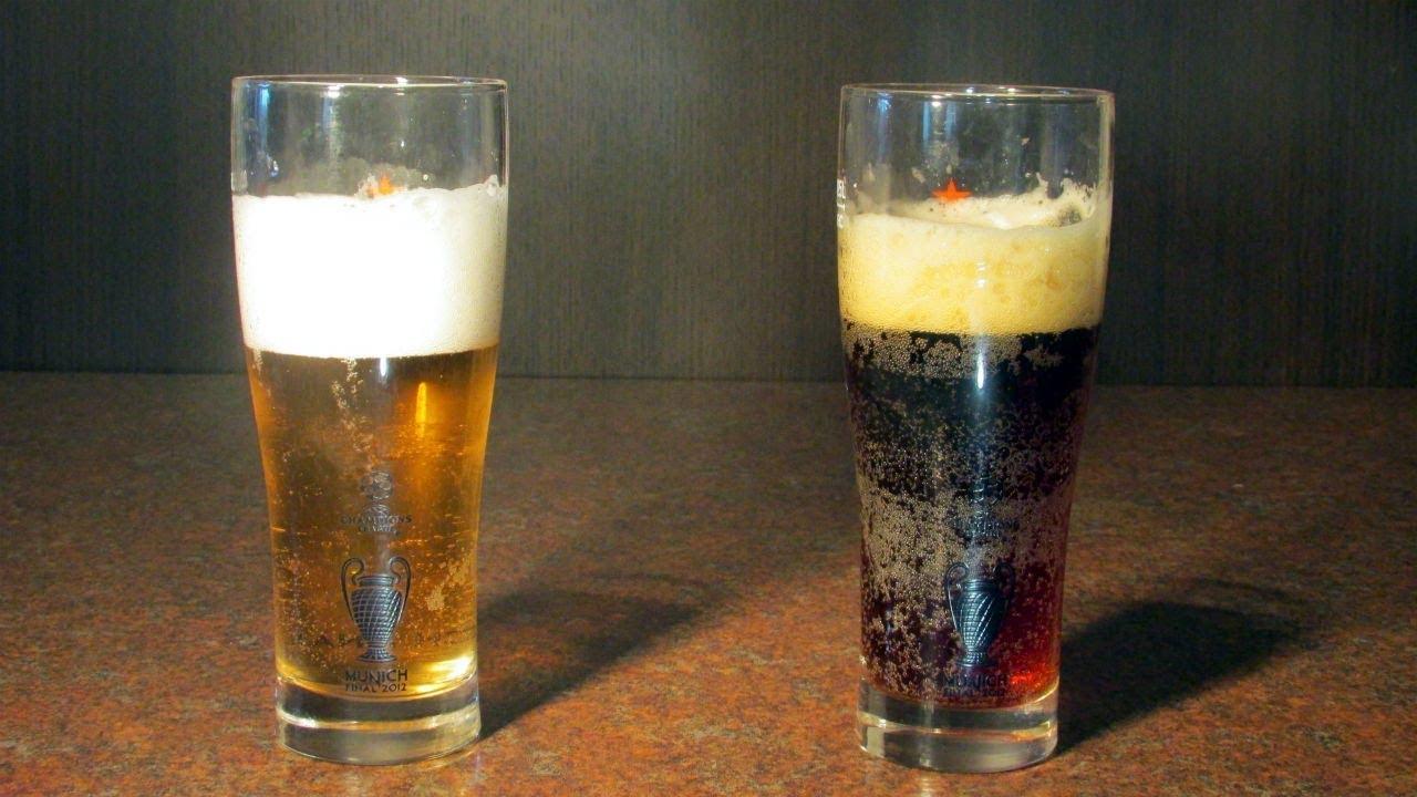 Пиво ДОМАШНЕЕ VS МАГАЗИННОЕ . Стоит ли готовить домашнее пиво? #1 / Самогон Саныч