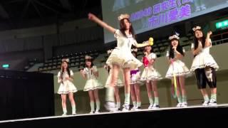 15期生 市川愛美 13歳 Ichikawa Manami 2013/07/03.