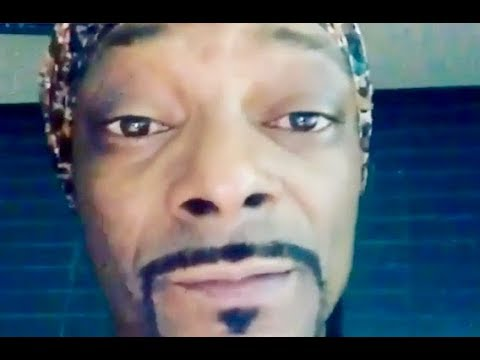 Snoop Dogg SPEAKS ON Tyrese for CRYING on Social Media Gives Him Advice!
