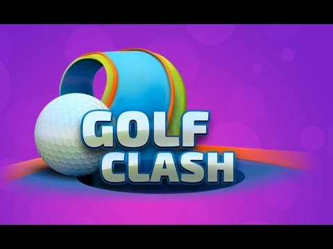 Golf Clash - Android Gameplay HD