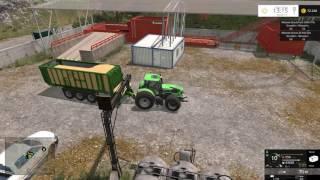 LS15 OGF Ammersee #016 - Wie funktioniert der Kompost?