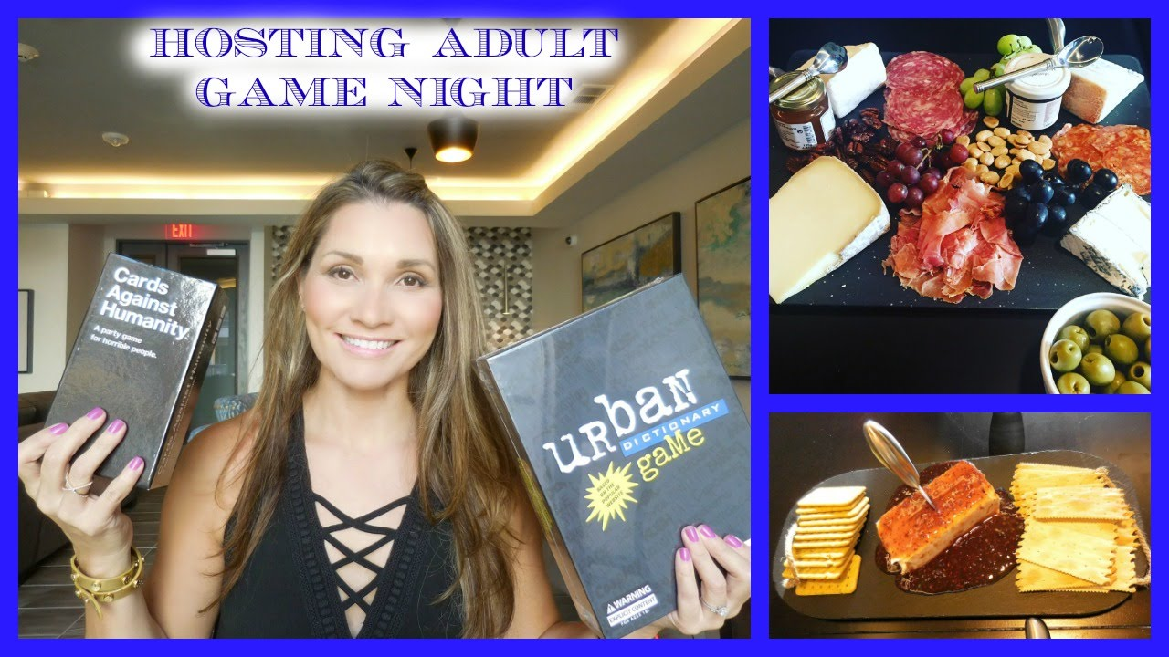 Hosting Adult Game Night - Youtube-1162