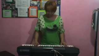 SEE YOU  WHEN U GET THERE BY COOLIO (piano cover)