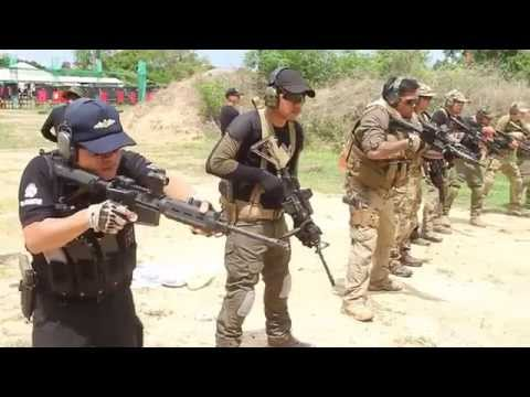 CMMG Training day by pongler tactical