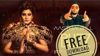 Buzz song | Aashta Gill | Badshah | mp3 ringtone | free download