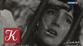 Пешком... Москва. 1950-е. Выпуск от 25.11.18