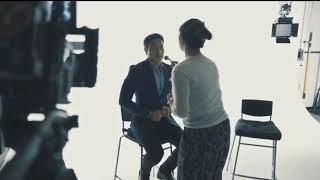 Hollywood Actor Chase Tang | Mental Health Advocate