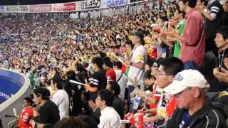 2015年6月2日 横浜DeNAベイスターズvs福岡ソフトバンクホークス 横浜ス...