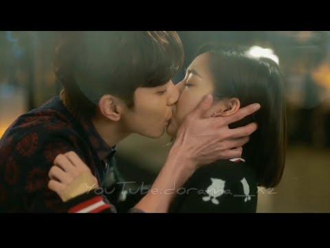 Самые лучшие поцелуи из дорам 4 часть / Топ лучших поцелуев