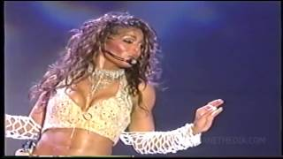 Download Janet Jackson - All For You Tour HBO Original Airing Part 1 janetmedia com Mp3 and Videos