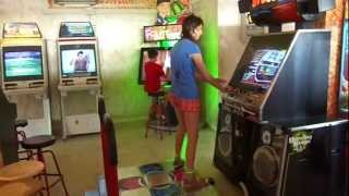 1998 - Cartoon Heroes - Tricky Disco ( ITG DDR )