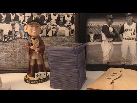 1983 Kelloggs 3d Baseball Superstars Vintage Set Tbt