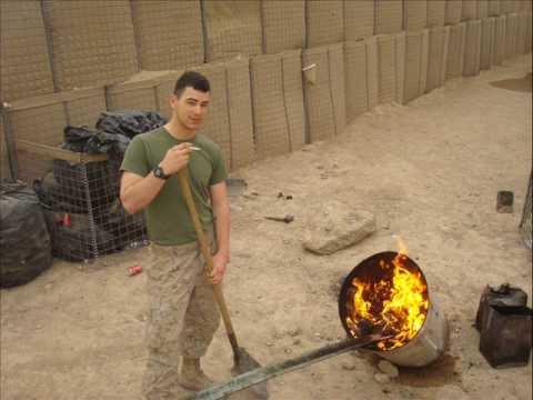 2/3 marines in iraq