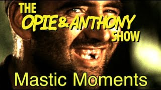Opie & Anthony: Mastic Moments (02/29/08-03/03/10)