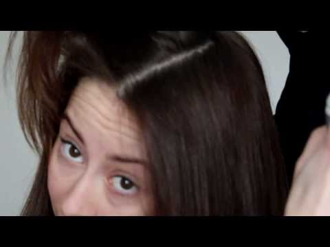 Super Quick Blow Dry | Long Hair