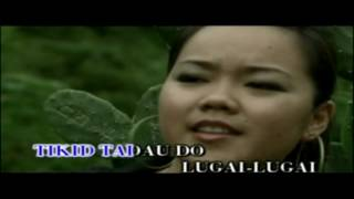 Lugai-Lugai by Ridah Malanjang (karaoke)-HD video-