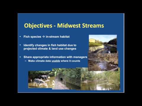 The Nations Fish Habitat in a Changing Climate Part 2