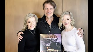Timeout with the Twins sit down with Jim Cuddy, talk Tessa and Scott, Constellation and Family