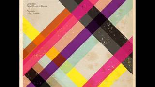 Cristior - Deshoda (Petar Dundov Remix) - microCastle (PREVIEW CLIP)