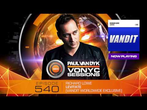 Paul van Dyk VONYC Sessions 540