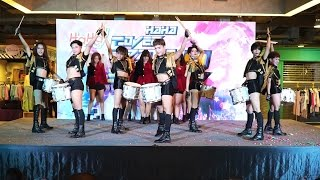 161009 Fellow School cover After School - 너 때문에 + Ah + Bang @ HaHa Cover Dance 2016 Stage 2 (Final)