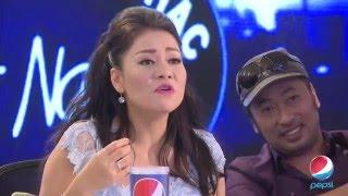 Vietnam Idol 2015 - Tập 4 - Những khoảnh khắc vui nhộn của BGK