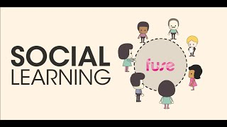 Fuse Learning Engagement Concepts - Social Learning