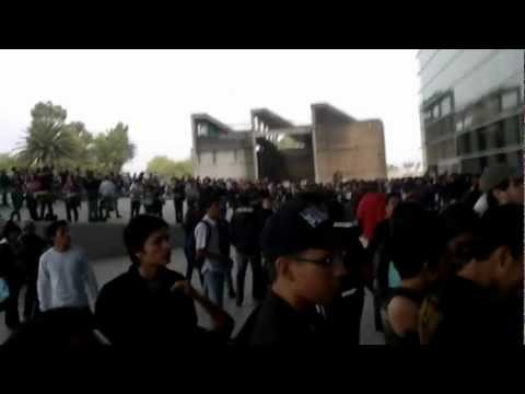 Arena Cd de Mexico  LINKIN PARK / Entrada Videos De Viajes