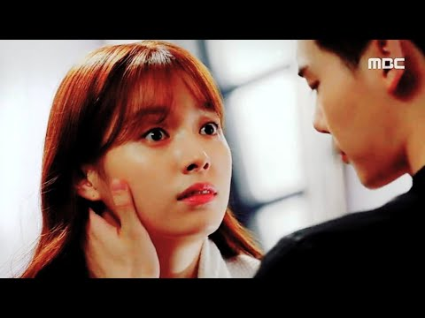 💓W -Two Worlds💓   Lee Jong Suk & Han Hyo Joo   [MV]😍《kiss Scenes 》