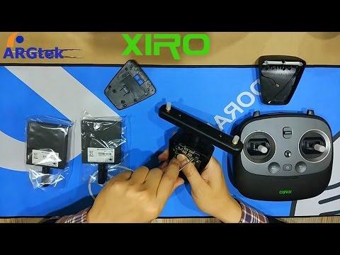 Xiro Xplorer WiFi extender Intallation by ARGtek